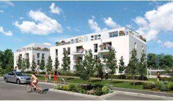 Photo du Résidence «  n°216861 » programme immobilier neuf en Loi Pinel à Carrières-sous-Poissy