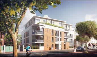 Photo du Résidence « Les Terrasses de Renoir » programme immobilier neuf en Nue Propriété à Chatou