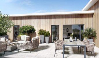 Programme immobilier neuf à Conflans-Sainte-Honorine (78700)