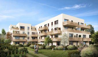 Résidence « Villa Abelia » programme immobilier neuf en Loi Pinel à Conflans-Sainte-Honorine n°1