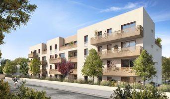Résidence « Villa Abelia » programme immobilier neuf en Loi Pinel à Conflans-Sainte-Honorine n°2