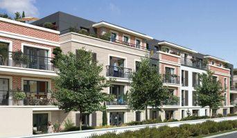 Croissy-sur-Seine programme immobilier neuve « Programme immobilier n°215404 »  (2)