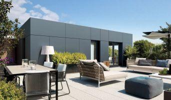 Croissy-sur-Seine programme immobilier neuve « Programme immobilier n°215404 »  (3)