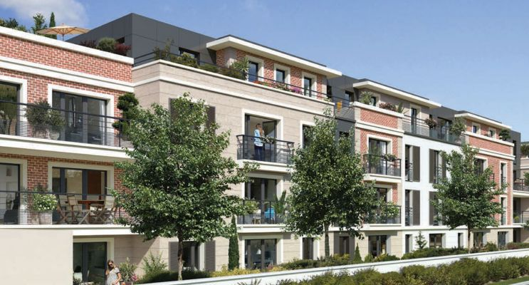 Programme immobilier n°215404 n°2