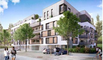 Photo du Résidence « L'Ydéal » programme immobilier neuf en Loi Pinel à Fontenay-le-Fleury