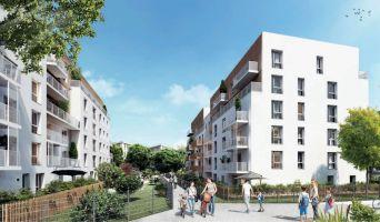 Photo du Résidence « La Scène » programme immobilier neuf en Loi Pinel à Guyancourt
