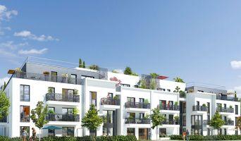 Programme immobilier neuf à Houilles (78800)