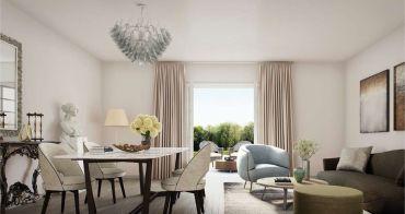 Jouars-Pontchartrain programme immobilier neuf « Château de Pontchartrain »