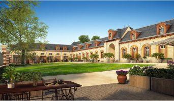 Jouars-Pontchartrain programme immobilier à rénover « L'Aile Phélypeaux » en Monument Historique