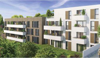 Résidence « Le Domaine De Rose » programme immobilier neuf en Loi Pinel à Juziers n°2