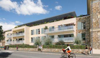 Le Chesnay programme immobilier neuve « Rue de Ml de Lattre de Tassigny »