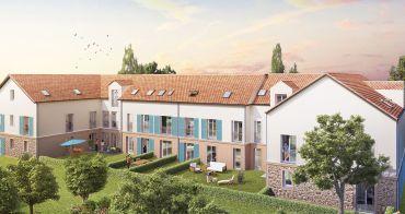 Le Mesnil-le-Roi programme immobilier neuf « Le Hameau du Roi » en Loi Pinel
