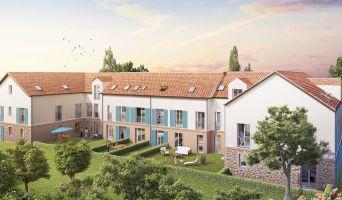 Le Mesnil-le-Roi programme immobilier neuf « Le Hameau du Roi