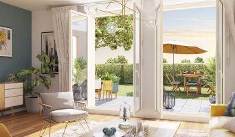 Résidence « Le Hameau Du Roi » programme immobilier neuf en Loi Pinel à Le Mesnil-le-Roi n°2