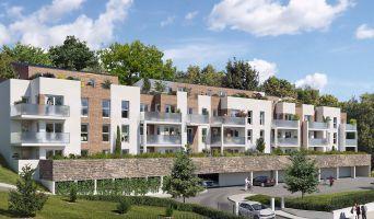 Le Mesnil-le-Roi programme immobilier neuf « Les Terrasses du Chateau