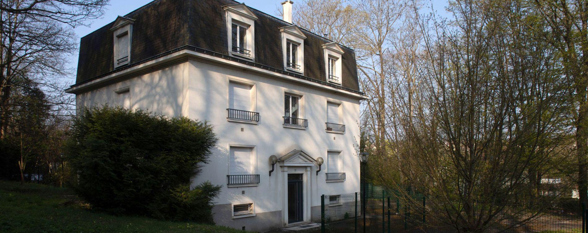 Le Pecq : programme immobilier neuve « Domaine Grandchamp » en Loi Pinel (2)