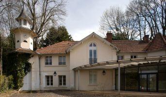 Le Pecq programme immobilier neuf « Domaine Grandchamp