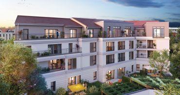 Le Port-Marly programme immobilier neuf « Avant-Seine » en Loi Pinel