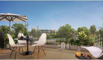 Photo du Résidence « L'Accord Parfait » programme immobilier neuf en Loi Pinel à Le Vésinet
