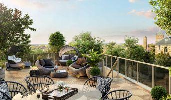 Résidence « L'Orée Du Lac » programme immobilier neuf en Loi Pinel à Le Vésinet n°1