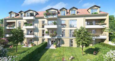 Les Clayes-sous-Bois programme immobilier neuf « L'Alisée » en Loi Pinel