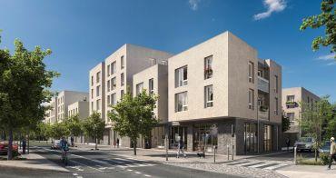 Les Mureaux programme immobilier neuf « L'Empreinte » en Loi Pinel