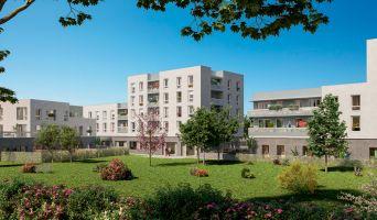 Les Mureaux programme immobilier neuve « L'Empreinte » en Loi Pinel  (2)