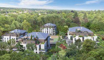 Programme immobilier neuf à L'Étang-la-Ville (78620)