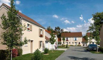 Photo du Résidence « Cottages » programme immobilier neuf en Loi Pinel à Magny-les-Hameaux