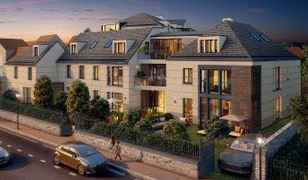 Photo du Résidence «  n°217625 » programme immobilier neuf à Maisons-Laffitte