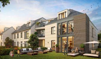 Maisons-Laffitte programme immobilier neuve « Programme immobilier n°217625 »  (2)