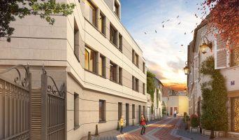 Maisons-Laffitte programme immobilier neuve « Programme immobilier n°217625 »  (3)