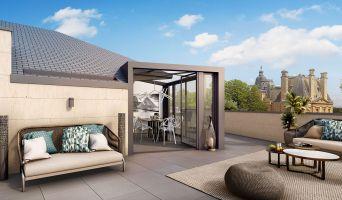 Maisons-Laffitte programme immobilier neuve « Programme immobilier n°217625 »  (4)