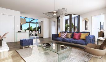 Maisons-Laffitte programme immobilier neuve « Programme immobilier n°217625 »  (5)