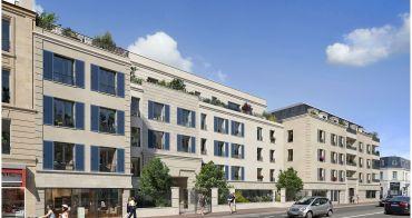 Maisons-Laffitte programme immobilier neuf « Résidence du Bois Bonnet » en Loi Pinel