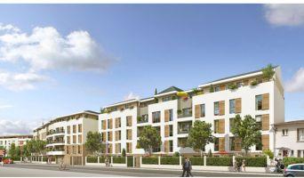 Mantes-la-Ville : programme immobilier neuf «  n°214401 » en Loi Pinel