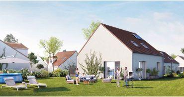 Mareil-sur-Mauldre programme immobilier neuve « La Clairière »