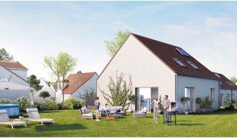 Photo du Résidence « La Clairière » programme immobilier neuf en Loi Pinel à Mareil-sur-Mauldre