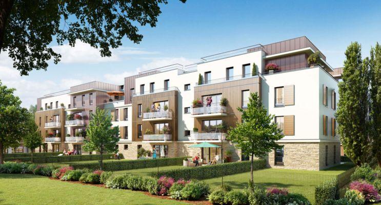Programme immobilier n°214699 n°2