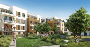Maurepas programme immobilier neuf « Programme immobilier n°214700 »