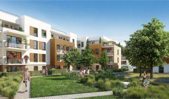 Programme immobilier neuf à Maurepas (78310)