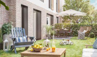 Résidence « Le Hameau Des Dames » programme immobilier neuf en Loi Pinel à Montesson n°2