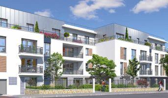 Résidence « Le Hameau Des Dames » programme immobilier neuf en Loi Pinel à Montesson n°3