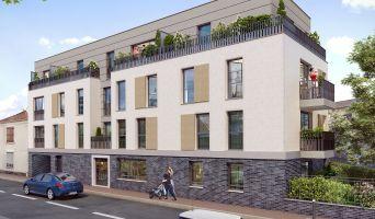 Photo du Résidence « Villa Tessonia » programme immobilier neuf en Loi Pinel à Montesson
