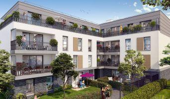 Photo n°2 du Résidence « Villa Tessonia » programme immobilier neuf en Loi Pinel à Montesson