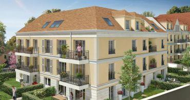 Plaisir : programme immobilier neuf « Programme immobilier n°218980 » en Loi Pinel