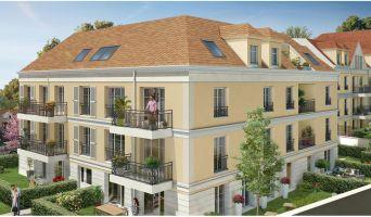Plaisir : programme immobilier neuf «  n°218980 » en Loi Pinel