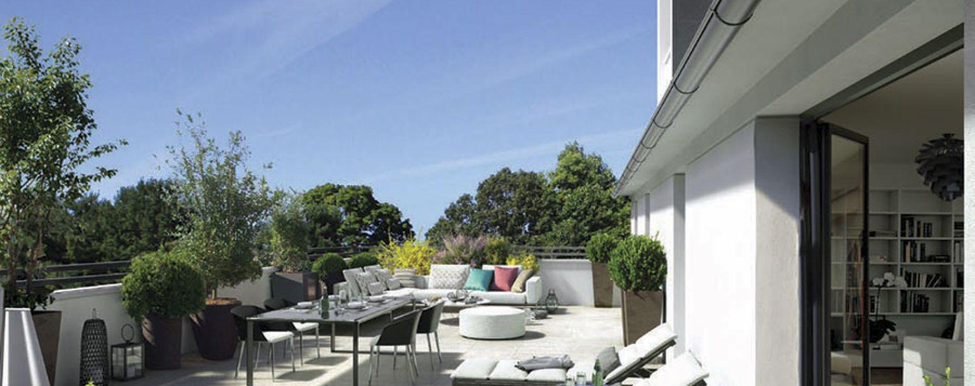 Résidence Domaine Villa Verde à Plaisir