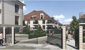 Photo du Résidence «  n°212735 » programme immobilier neuf en Loi Pinel à Plaisir