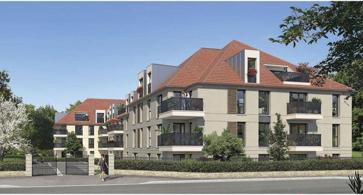 Photo n°2 du Programme immobilier n°212735